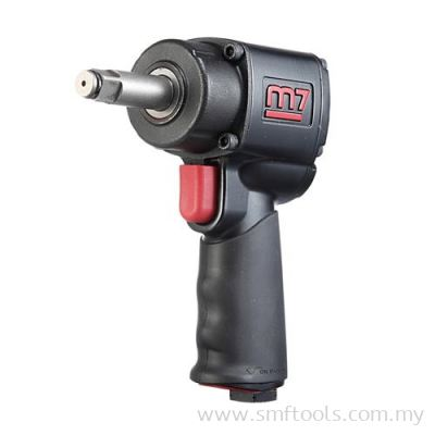 1/2in. Drive Impact Wrench w/2in. Anvil - Compact