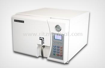 HTE-30EO-Ethylene Oxide Sterilizer