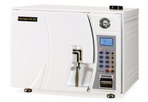 HTA-50V - Clinc Autocave  Steam sterilizer