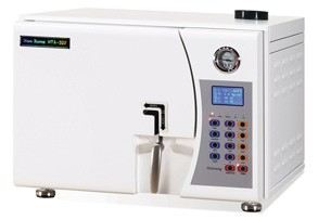 HTA-30V - Clinc Auto Clave Steam sterilizer