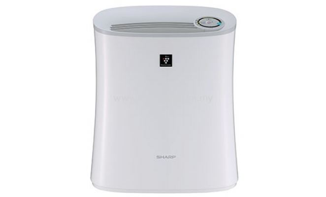 FPF30LH (21m2, Air Purifier with High Density Plasmacluster)