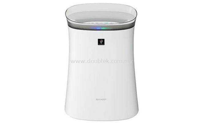 FPF40LW (30m2, Air Purifier with High density Plasmacluster)