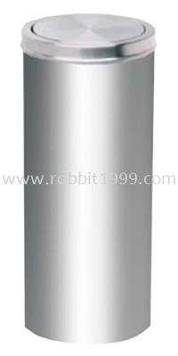 STAINLESS STEEL SWING TOP BIN - RFT-063/S , RFT-064/S