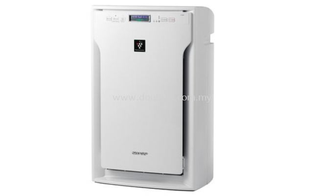 FUA80EW (62m2, Air Purifier with High desity Plasmacluster)