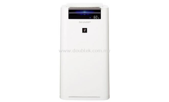 KCG40LW (28m2, Humidifying Air Purifier)