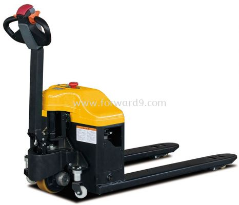 Electric Pallet Truck Malaysia