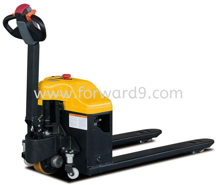 Electric Pallet Truck  Power Pallet Truck Johor Bahru  Material Handling Equipment Johor Bahru  Others