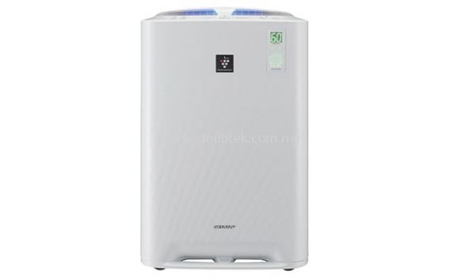 KCA50EW (38m2, Humidifying Air Purifier)