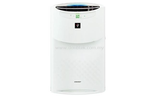 KIA60EW (50m2, Humidifying Air Purifier)