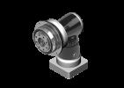 AHKC-Series AH-Series Gearbox Apex Dynamics