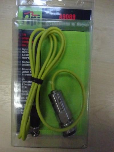 A9089 ACCELEROMETER W/ MAGNET FOR TPI9071 & TPI9080