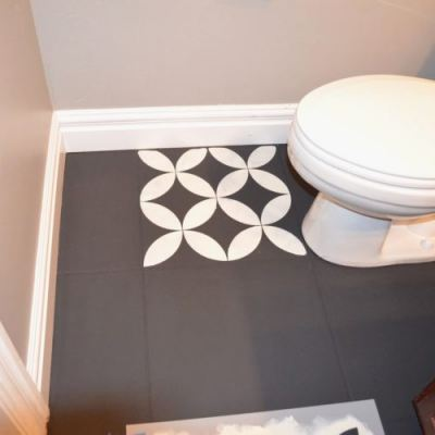 Spray Tile