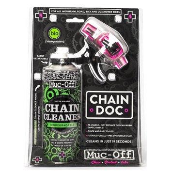 Bio Chain Doc
