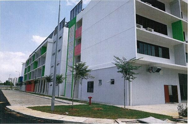 Union School Cyberjaya
