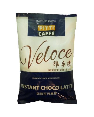 Pitti Choco Latte Powder