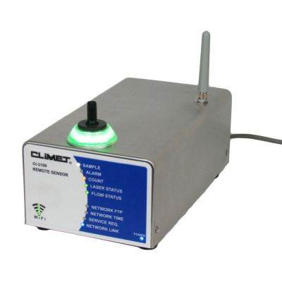 Climet CI-3100 Trident | Real Time Particle Counter