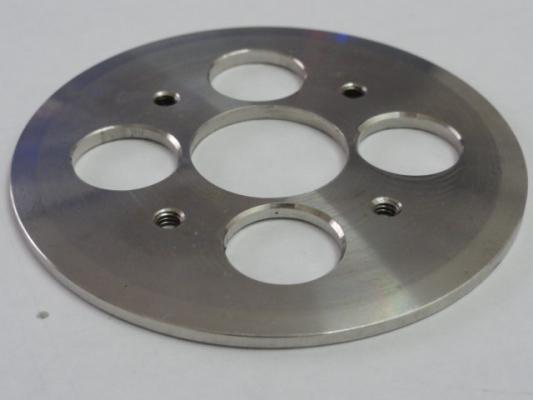Metal Oil & Gas Parts