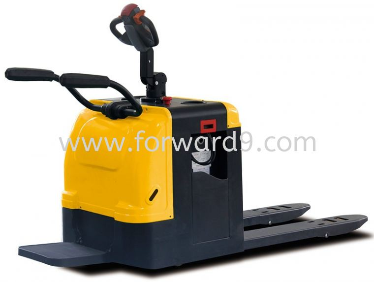 Electric Pallet Truck Johor  Electric Pallet Truck Johor Others