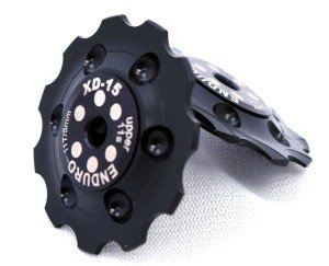 XD-15 Pulley