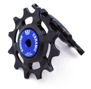 SRAM XX1 ZERO Ceramic Pulley