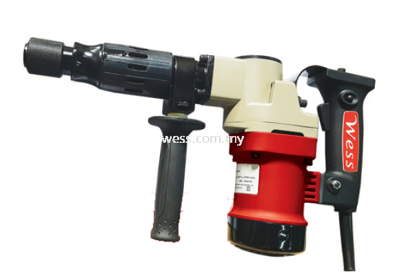 M0810H Demolition Hammer