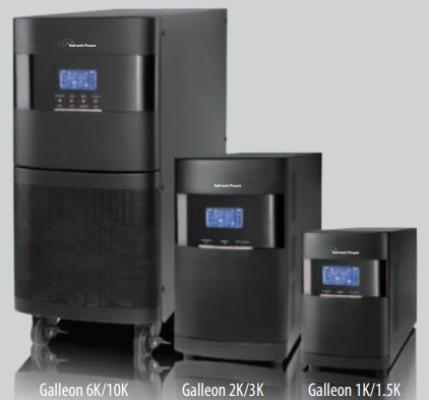 GALLEON PRO-3K/3KS