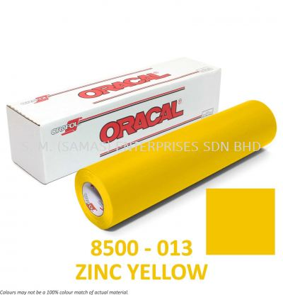 ORACAL 8500 Translucent Series
