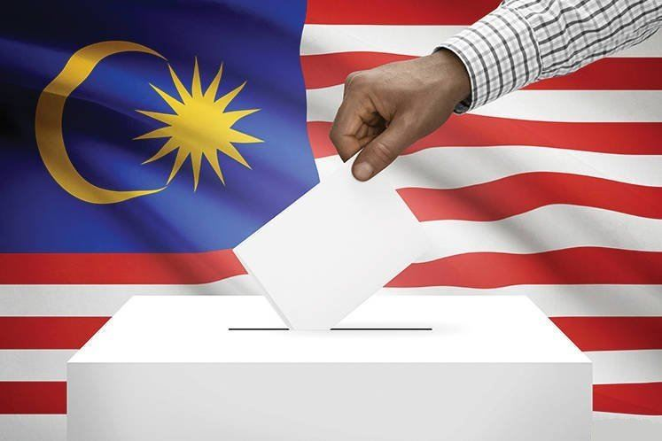 We are closed on 09.05.2018 for Malaysia's 14th General Election (GE14)