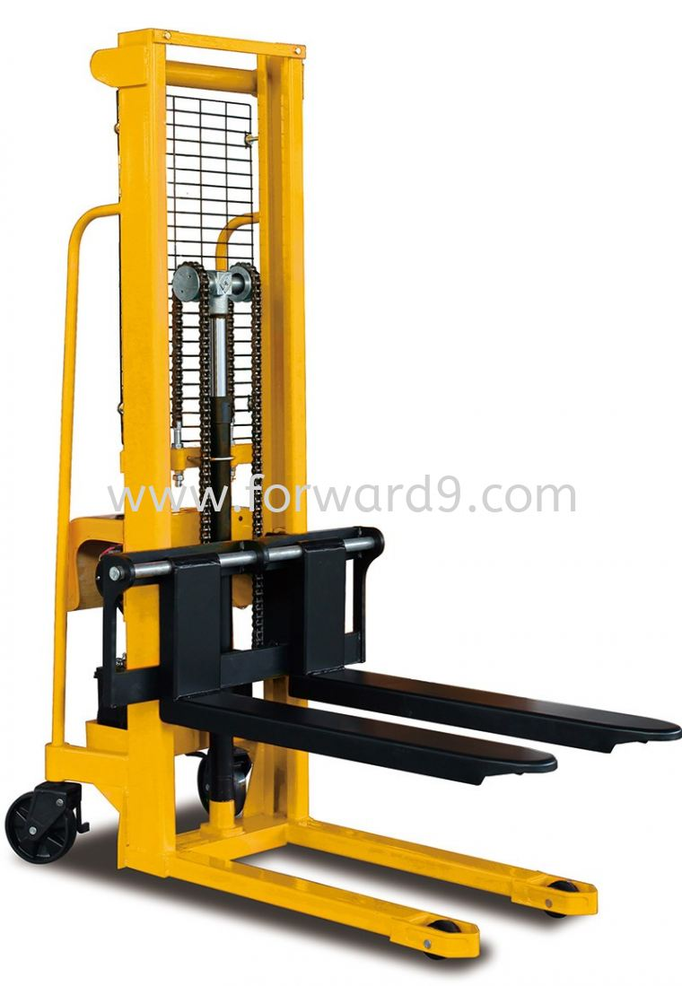 Semi Electric Stacker Johor  Semi Electric Stacker Johor  Others