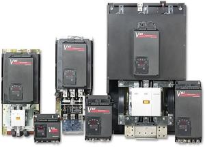 VMX Series Compact Soft Starter