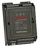 TE-RTD12 Motor RTD Monitor & Relay Device