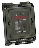 TE-RTD12 Motor RTD Monitor & Relay Device