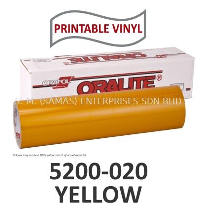 ORALITE® 5500 Reflective Series