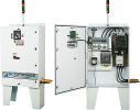 MMTS Series - Motor Test Stand Low Voltage Soft Starters Motortronics