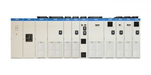Vacon® NXP System Drive
