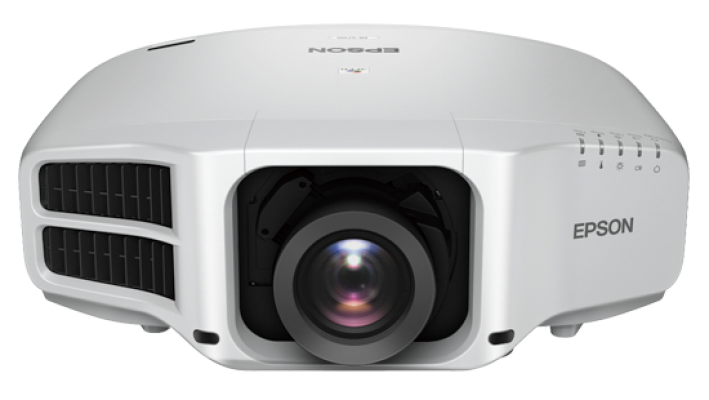 Epson EB-G7100NL XGA 3LCD Projector without Lens
