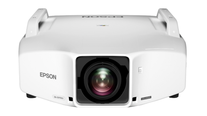 Epson EB-Z11000W WXGA 3LCD Projector with Standard Lens