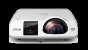 Epson EB-536Wi Short Throw Interactive WXGA 3LCD Projector INTERACTIVE EPSON PROJECTOR GRAB iT