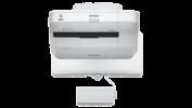 Epson EB-1450Ui Ultra-Short Throw Wireless Interactive WUXGA 3LCD Projector Product SHORT THROW/ULTRA-SHORT THROW EPSON PROJECTOR GRAB iT