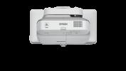 Epson EB-685W Ultra-Short Throw WXGA 3LCD Projector SHORT THROW/ULTRA-SHORT THROW EPSON PROJECTOR GRAB iT