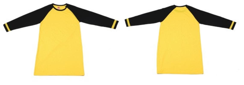 SK 0404 - Yellow,Black