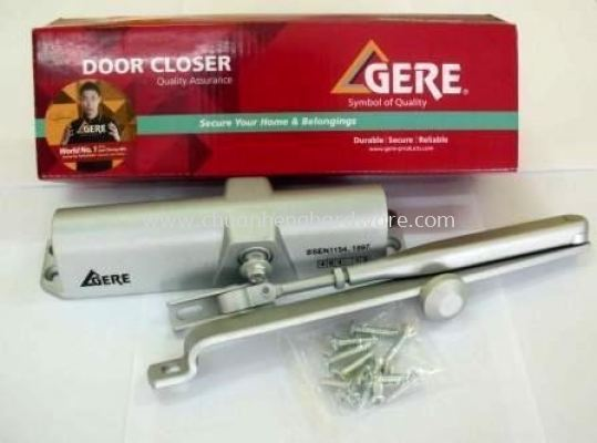 GERE DOOR CLOSER