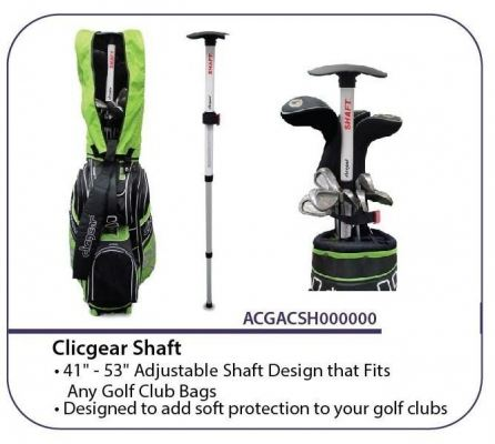 Clicgear Shaft