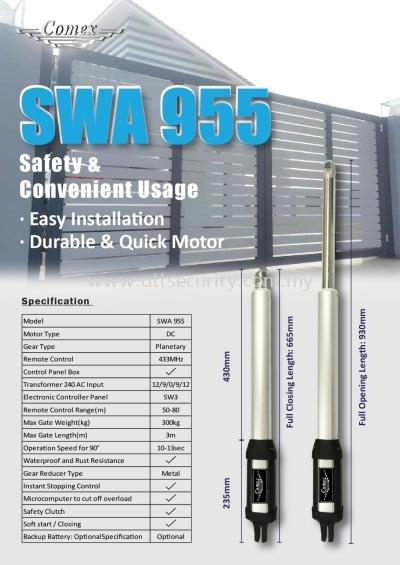 SWA 955