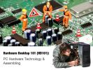 PC Hardware Technology & Assembly Certificate of IT Support (Part Time) Part-Time Courses