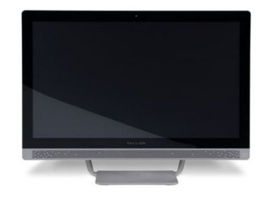 HP PAVILION TOUCHSMART 24-B201D ALL-IN-ONE PC