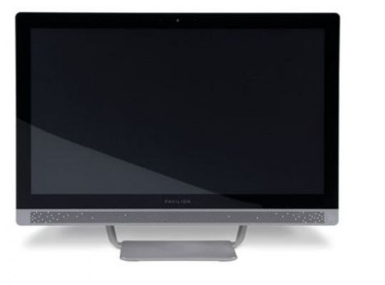 HP PAVILION TOUCHSMART 27-A279D ALL-IN-ONE PC