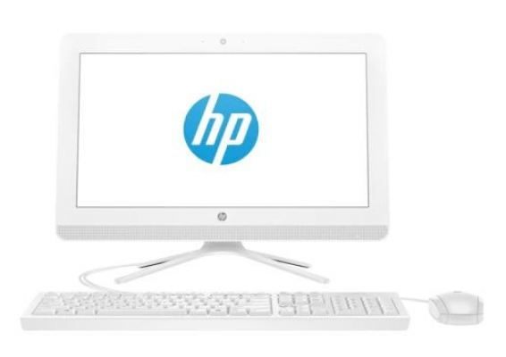 HP 20-C040D ALL-IN-ONE PC
