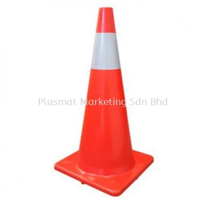 "SAFETY CONE 30"" (DJ)"
