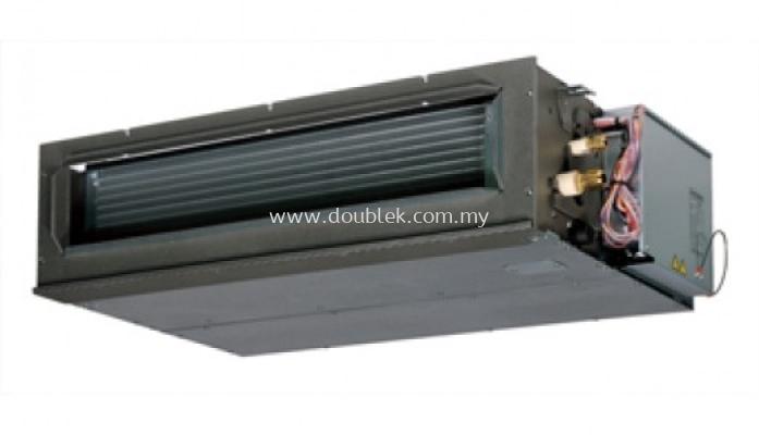FDU100VF1/1 (4.0HP Inverter High Static Pressure Ducted)
